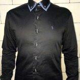 Новая рубашка мужская Polo Ralph Lauren