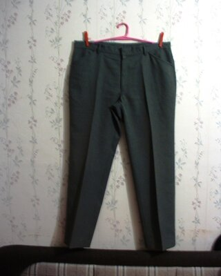 Брюки Пот- 51 см Farah мужские штаны большой размер