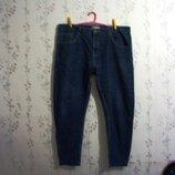 Джинсы Пот- 54 см Basic line Collection мужские брюки
