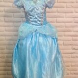 Карнавальное платье Золушки Попелюшки