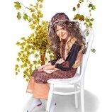 Карнавальный костюм на девочку Баба яга Офигенно прикольный детский карнавальный костюм