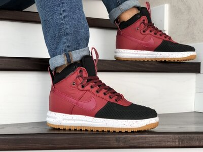 кроссовки Nike Lunar Force 1 Duckboot деми