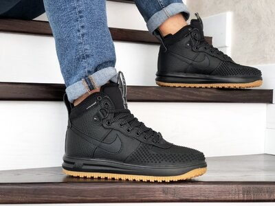 кроссовки Nike Lunar Force 1 Duckboot деми