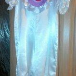Карапуз малыш новогодний карнавальный костюм