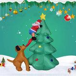 Рождественская Надувная Декорация 2 метра