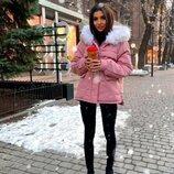 Мод. 1264 Куртка, побившая рекорды продаж в Instagram Она идеальная - модная, теплая