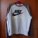 Кофта толстовка Nike размер L оригинал