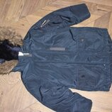 Куртка парка Next на 4 года