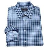 Рубашка nobel league модель regular fit размер 43/17