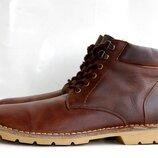 Ботинки STONE GREEK /Timberland р. 42-43 original ENGLAND