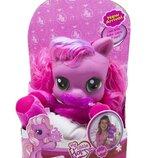 пони Музыкальная игрушка My little Horse ZT9920