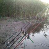 Трипод фидерный подарок рыбаку видео