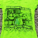 Зелёная футболка, Турция