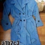 пальто миди женское двубортное альпака -супер качество