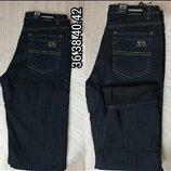 джинсы на флисе 36-42
