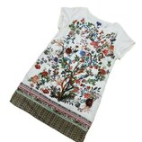 Платье Woman Indira, p.XL. Индия.