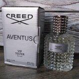 Мужские духи Creed Aventus, тестер, 60 мл, стойкость до 6 часов