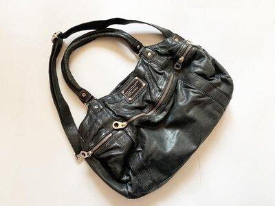 Большая кожаная сумка marc jacobs