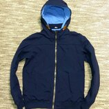 Куртка,ветровка на х.б подкладке George,рост 134 см 8-9 лет .