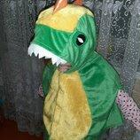 Карнавальный костюм Дракоша 2-3 года.