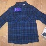 Новая фланелевая рубашка Lupilu, p. 116