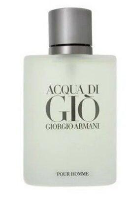 Мужская туалетная вода Giorgio Armani Acqua di Gio Оаэ тестер без крышечки