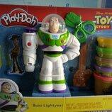 Play doh toy story, плей до история игрушек, оригинал Сша