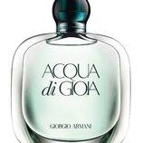 Женский парфюм Giorgio Armani Acqua di Gioia 100 мл Оаэ тестер без крышечки