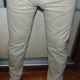 Стильние фирменние брюки джинси бренд .john f.gee джон эф.джи .м-л