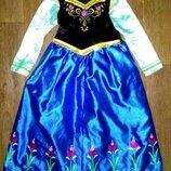 Платье Анна карнавальное
