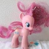 Hasbro My little pony пони пинки пай