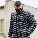Куртка Balenciaga зимняя 7-084