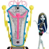 Monster High Станция Подзарядки Френки Штейн