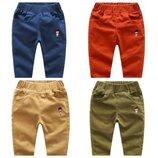 Детские брюки на мальчика детские штаны для мальчика 540162