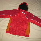 Куртка термо зимняя Reima Финляндия на 8 лет на рост 128 см, .Зимняя,Куртка на утеплителе . Капюшон