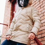 Зимняя куртка 7-051
