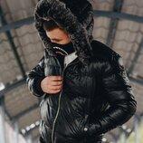 Зимняя куртка 7-052