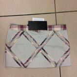 Мини юбка итальянского дизайнера Richmond Denim 47