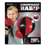 Боксерский набор, для детей старше 4-х лет
