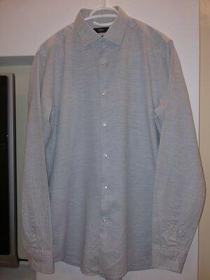 Стильная молодёжная рубашка очень модной расцветки размер S, M