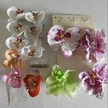 Закалка, краб- орхидея для волос