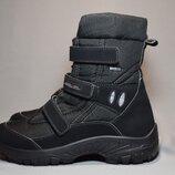 Термоботинки SK 5 Dei Tex ботинки сапоги зимние мужские. Оригинал. 42 р./26.5 см.