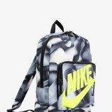 Рюкзак Nike Kids Black Print Backpack