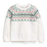 Джемпер свитер свитшот травка