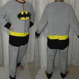 George batman слип кигуруми костюм комиксы