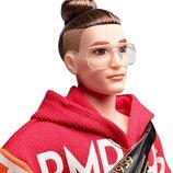 Кукла барби кен Бмр Barbie BMR 1959 Fully Poseable Fashion bold logo парень мальчик йога двигайся