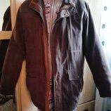 Куртка мужская демисезонная Marks & Spencer L, 50-52р.