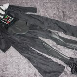 Костюм Дарт Вейдера Star wars на 3-5 лет рост 95-120 см