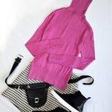 Розовый гольф от Н&м .