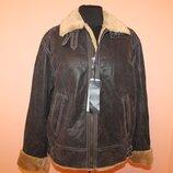 Дублянка - куртка Rino&Pelle
